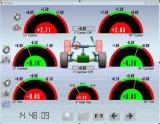 ホイール・アラインメントまたは自動車修理のツールかホイール・アラインメントSystem/3Dのホイール・アラインメント