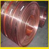 赤い銅のストリップ(Tu0 Tu1 Tu2 T1のT2 T3 TP1 TP2)