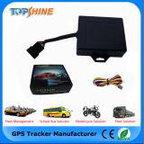 Inseguitore Mt08 di GPS di video del combustibile veicolo/del motore