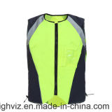 Veste de ciclagem da segurança com padrão ANSI107 (C2425)