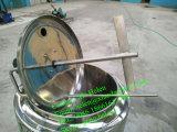 50L Smallest Milk Pasteurizer Machine/ Milk Pasteurizing Machine
