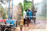 Compressor de ar de perfuração de poços de água usado plataforma de perfuração de rocha