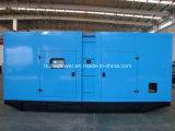 Soundproof Typeの400kVA Generator