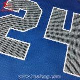 Healong China Wholesale ropa deportiva el engranaje de cualquier tamaño y número de sublimación camisetas de baloncesto