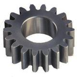 Draaien van de Draaibank van de precisie/Gedraaide Machine CNC die Machinaal bewerkend de Delen van het Metaal programmeren