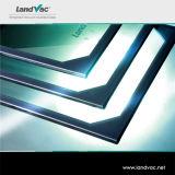 Vidro de isolamento do vácuo de Landvac usado no vidro do congelador