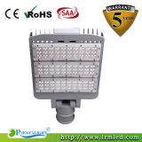 공장 가격 3000k 4000k 6000k 150W LED 가로등