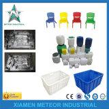 Het aangepaste Plastic Houseware Speelgoed Shell van de Jonge geitjes van het Vaatwerk/Afgietsel van de Injectie van de Dekking het Plastic