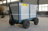 Compresor de aire doble eléctrico del tornillo de la tecnología avanzada