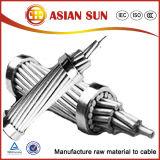 Оголенные провода ACSR ACSR Crow проводник с CSA стандарт