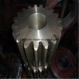 Alta qualidade e pinhão do competidor para o moinho de esfera & a estufa giratória