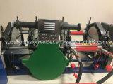 Сварочный аппарат трубы PE Sud63-250mm гидровлический