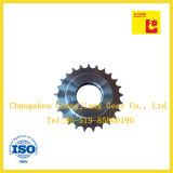 DIN ANSI Standard Bored Transmission Spur kettingstand Gear