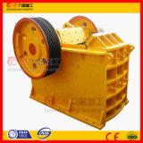 Trituradora de quijada del mineral de la roca de la piedra del carbón de China con el mejor precio