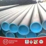 Oil &Gas Carbon Steel Smls Pipe를 위한 API5l X52 Steel Pipe Line