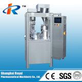 Máquina de enchimento de cápsulas de gelatina rígida automática pequena Njp-800