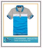 人のための2016の方法様式の高品質の綿のポロシャツ