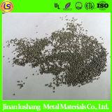 Materielle Stahlkapseln 202/0.4mm/Stainless für Vorbereiten der Oberfläche