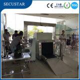 機密保護の解決のためのアラームX光線の荷物のスキャンナー