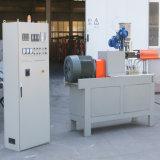 Máquina gêmea química da extrusora de parafuso para o revestimento do pó