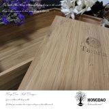 Hongdao 나무 상자, 뚜껑을 미끄러지는 대나무 목제 수송용 포장 상자