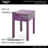 Acabamento espelhado de mobiliário (ISO 9001: 2008)