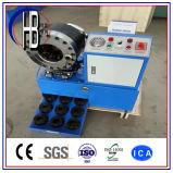Machine de découpage sertissante de boyau de machine de boyau de pouvoir de finlandais de vente directe de constructeur
