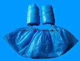 Cubierta disponible del zapato de Non-Wonen de la venta caliente para Japón