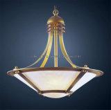 Europäische Lampe (AN3012-3)