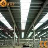 Vor-Technik Stahlkonstruktion-Werkstatt (SSW-39)