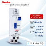 Переключатель времени продукта 230VAC Funelec горячий для лестницы