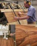 Colle Travaillant pour la découverte du bois