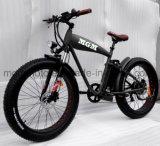 [هرلي] سمين إطار العجلة درّاجة [كندا] [26ينش] جبل درّاجة كهربائيّة