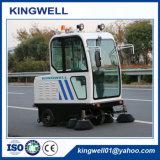 Straatveger de van uitstekende kwaliteit van de Veger van de Straat van China (kW-1900F)