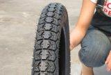 Neumático barato de la motocicleta del precio 250-18 de China