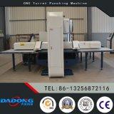 Машина башенки CNC пробивая с международным обслуживанием