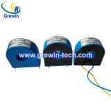 Zonder de Huidige Transformator van PCB van de Immuniteit van gelijkstroom (GWCT008)