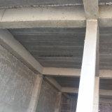 鋼線の平板のプレストレストコンクリートの空のコアのための突き出された機械