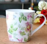 Caneca de café xícara de cerâmica para presentes