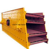 Экран серии Yk круговой вибрируя для оборудования добычи золота