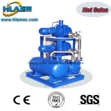Sicurezza e Reliable Double Stages Vacuum Pump Dryer Treatment