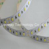 Indicatore luminoso di striscia di RoHS LED del CE di alta qualità SMD5630 24VDC 60LEDs