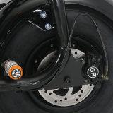 Châssis en alliage aluminium Ebike avec châssis en acier et 12 Contrôleur Matériel tuyaux