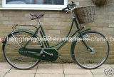 Велосипед/Bike самого лучшего качества 28 '' старый стальной традиционный