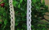 Cordón popular de la dimensión de una variable del diente de perro para la ropa y la decoración