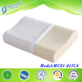 La curva de almohada de látex (MC01-01ICA)