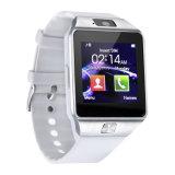 Vigilanza astuta Dz09 del telefono mobile dell'orologio dello schermo di tocco di modo