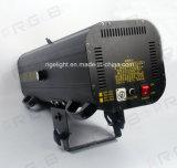 Rigeba Hersteller-Onlineverkauf 300W LED folgen dem kundengerechten Punkt-Lichtfünf Color+White Gobo