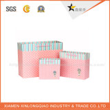 Sacco di carta di Tyvek di alta qualità su ordine poco costosa di modo della fabbrica