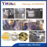 향상된 유형 자동적인 튀겨진 감자 튀김 생산 라인